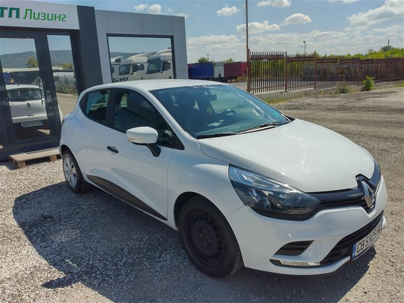 Renault Clio_HDR